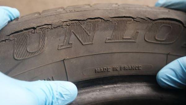 Part Worn Tyres Magowan Tyres